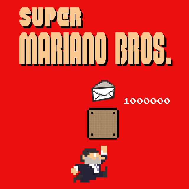 Super Mariano Bros.