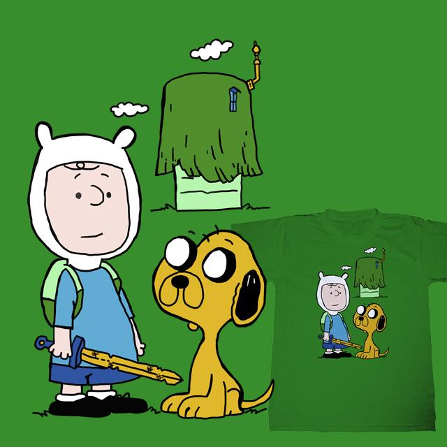 Peanuts Time