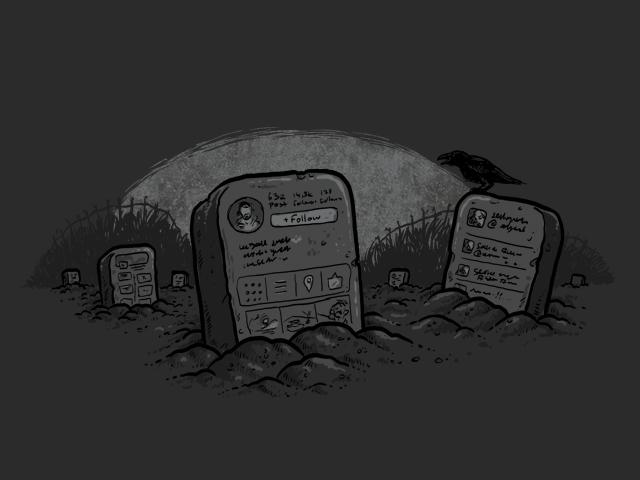 Social Cemetery