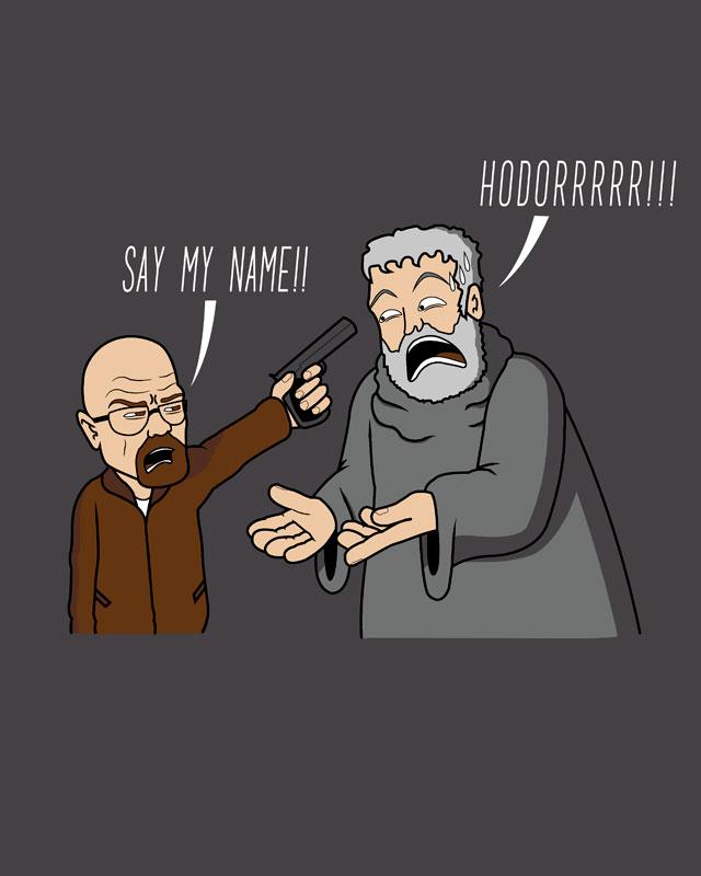 SayMyName!