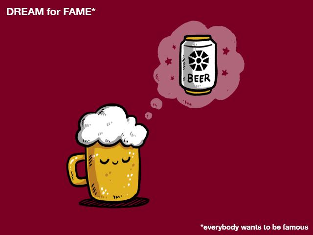 Dream for Fame