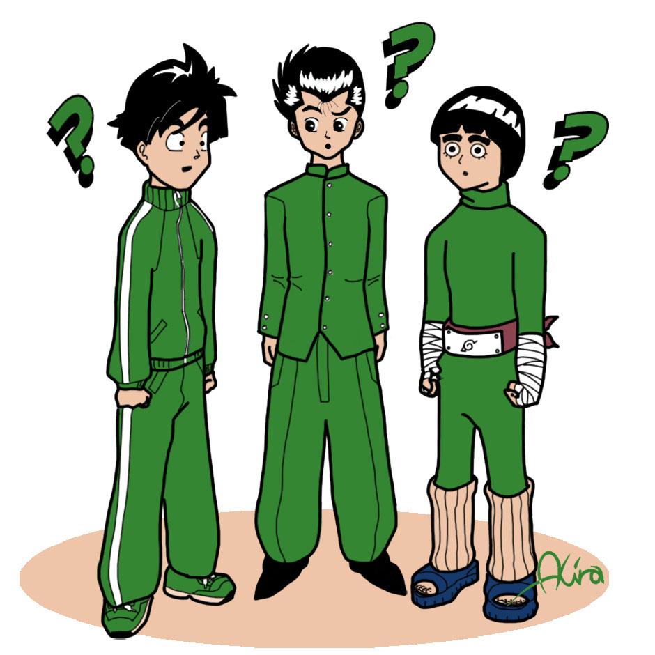 Verde=Originalidad