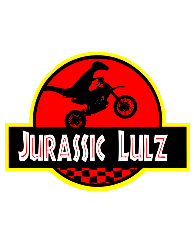 Jurassic Lulz