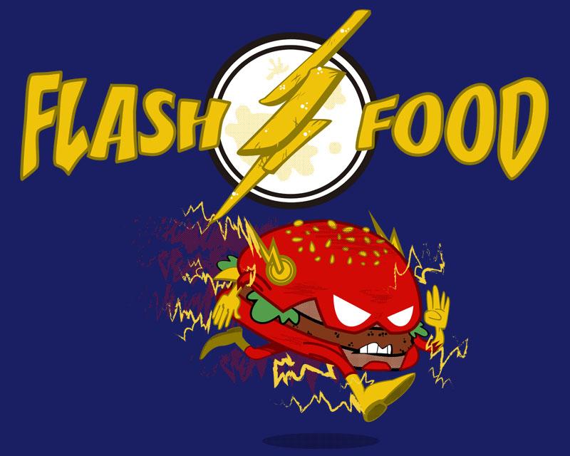 Flash Food