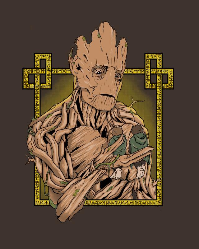 Groot & The Hobbits