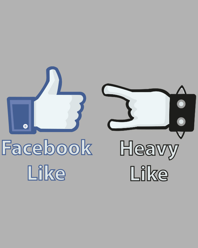 Like & Like