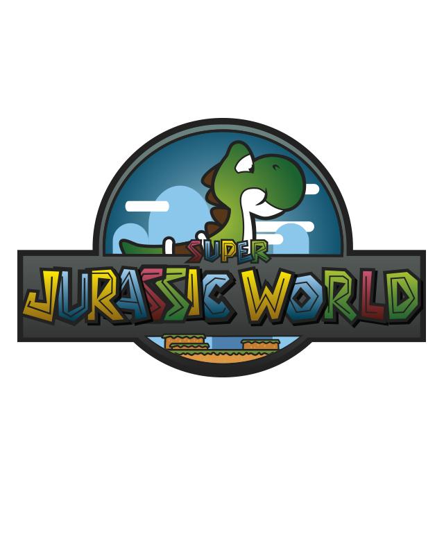Super Jurassic World