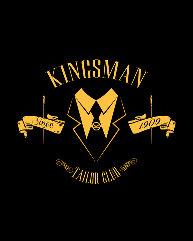 Kingsman Tailor Club
