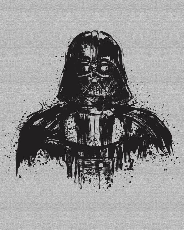 Behind the Dark Side