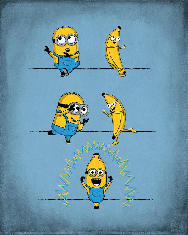 Banana transformation
