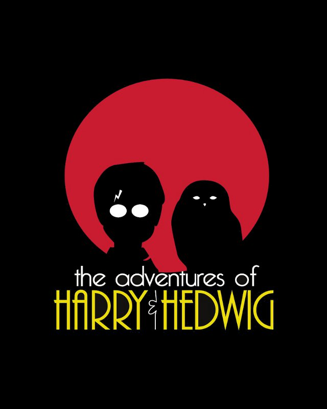 The Adventures of Harry & Hedwig