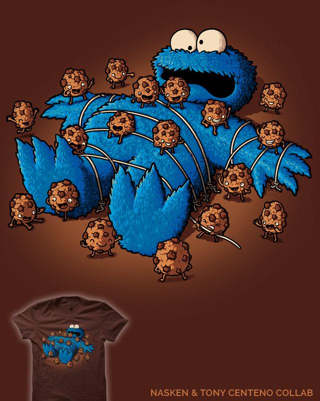 Gulliver Monster