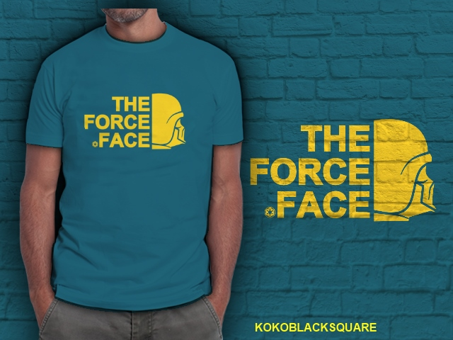The Force Face