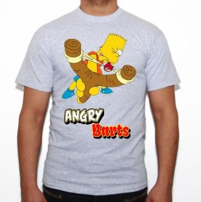 angry barts
