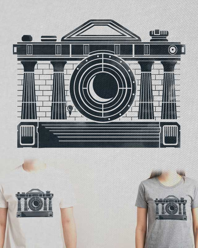 Temple of photography