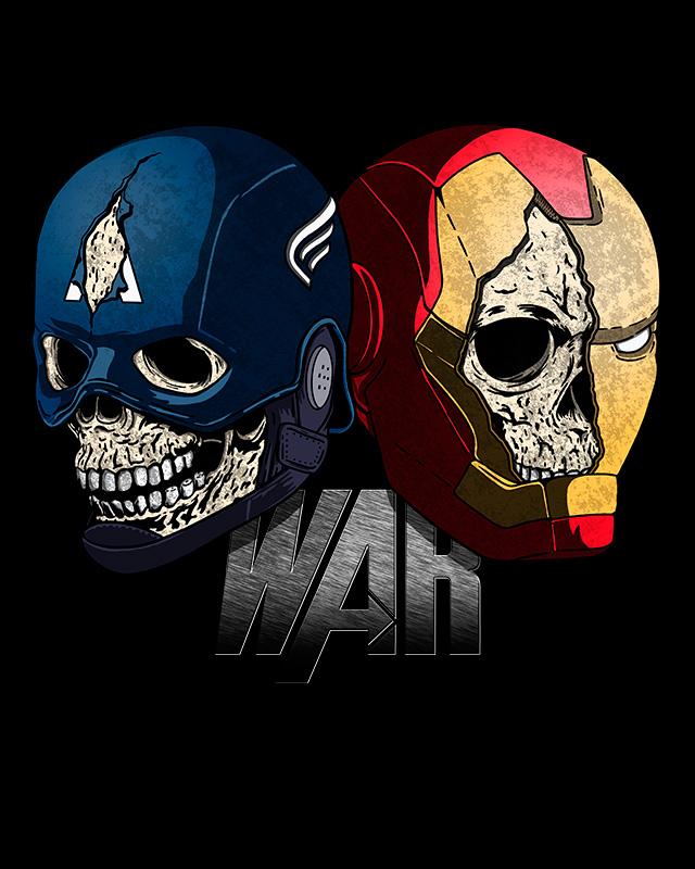 Civil War.