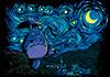 Starry Neighbor