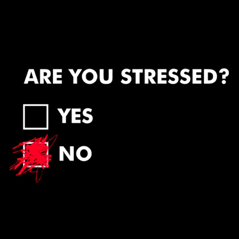 Are You Stressed? de Pampling.com