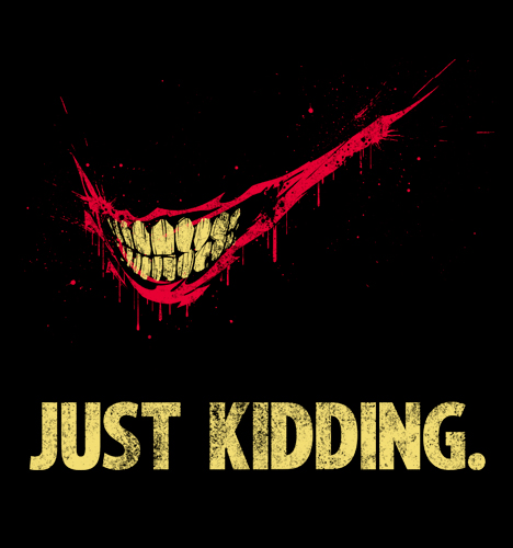 Just Kidding de Pampling.com