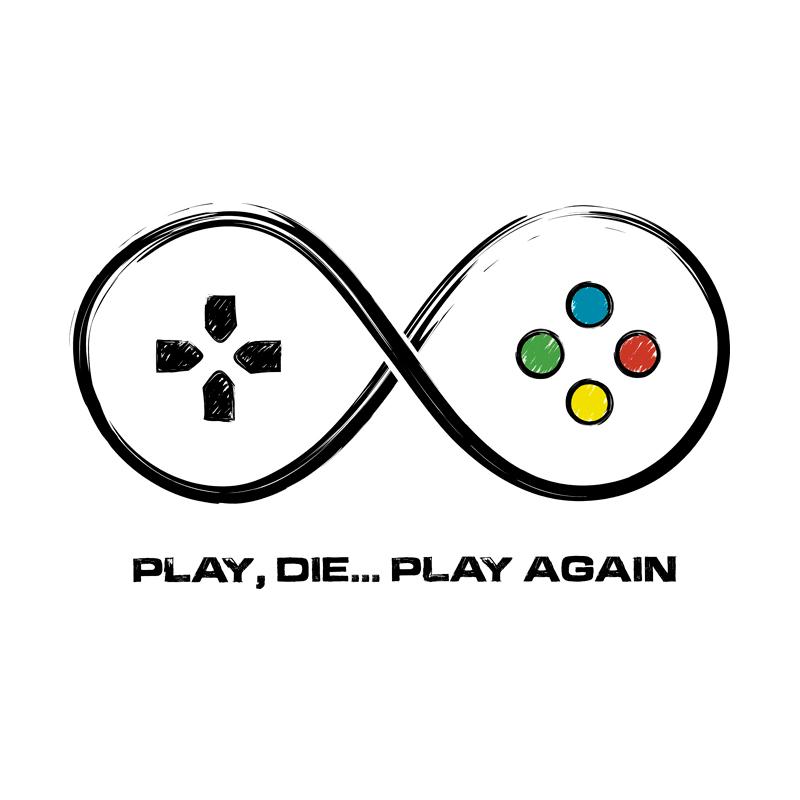 I Play, I Die de Pampling.com