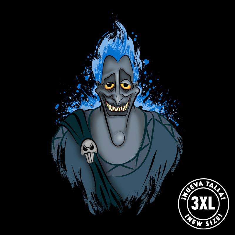 God of the Underworld de Pampling.com