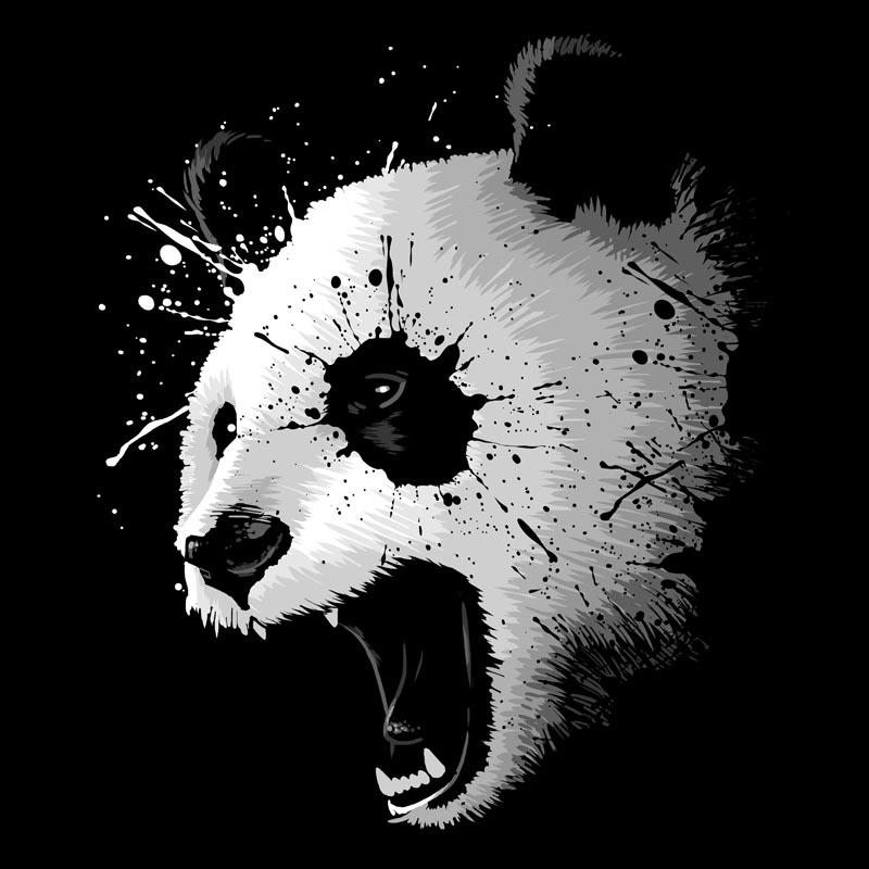 Panda Splash de Pampling.com
