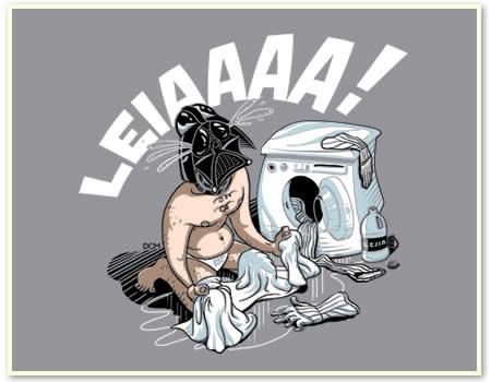Camisetas Leiaaaa!